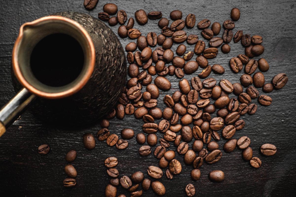 Coffee - Георги Димитров