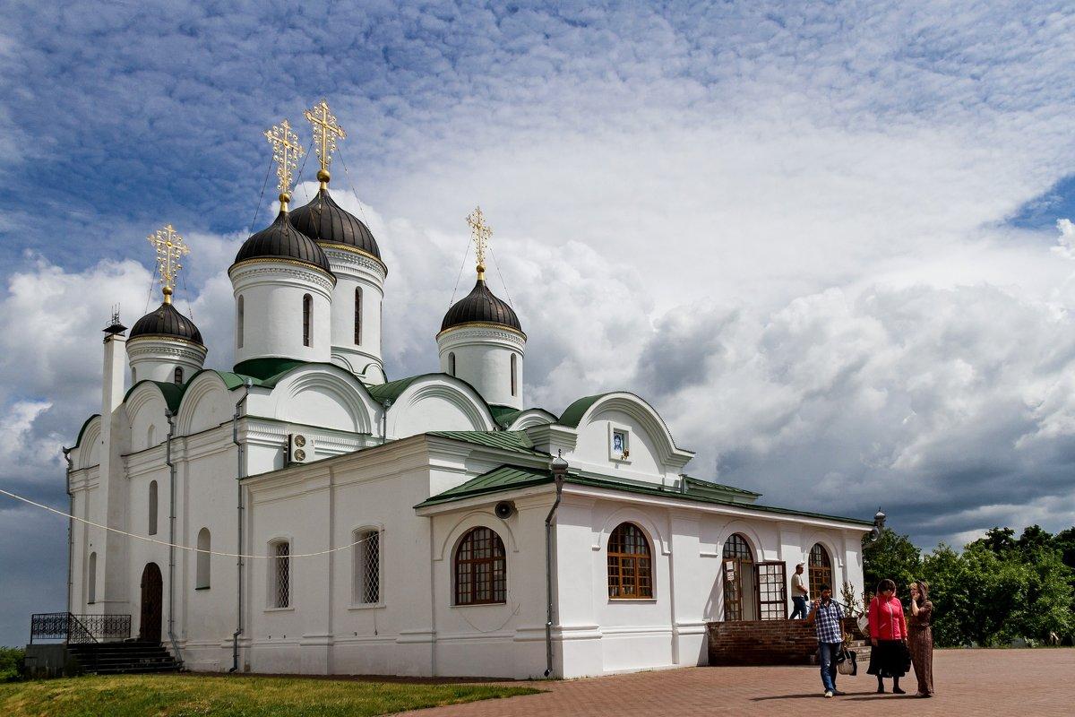 Муром - Дмитрий Сиялов