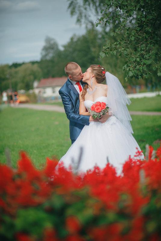 Екатерина и Егор - Константин Король