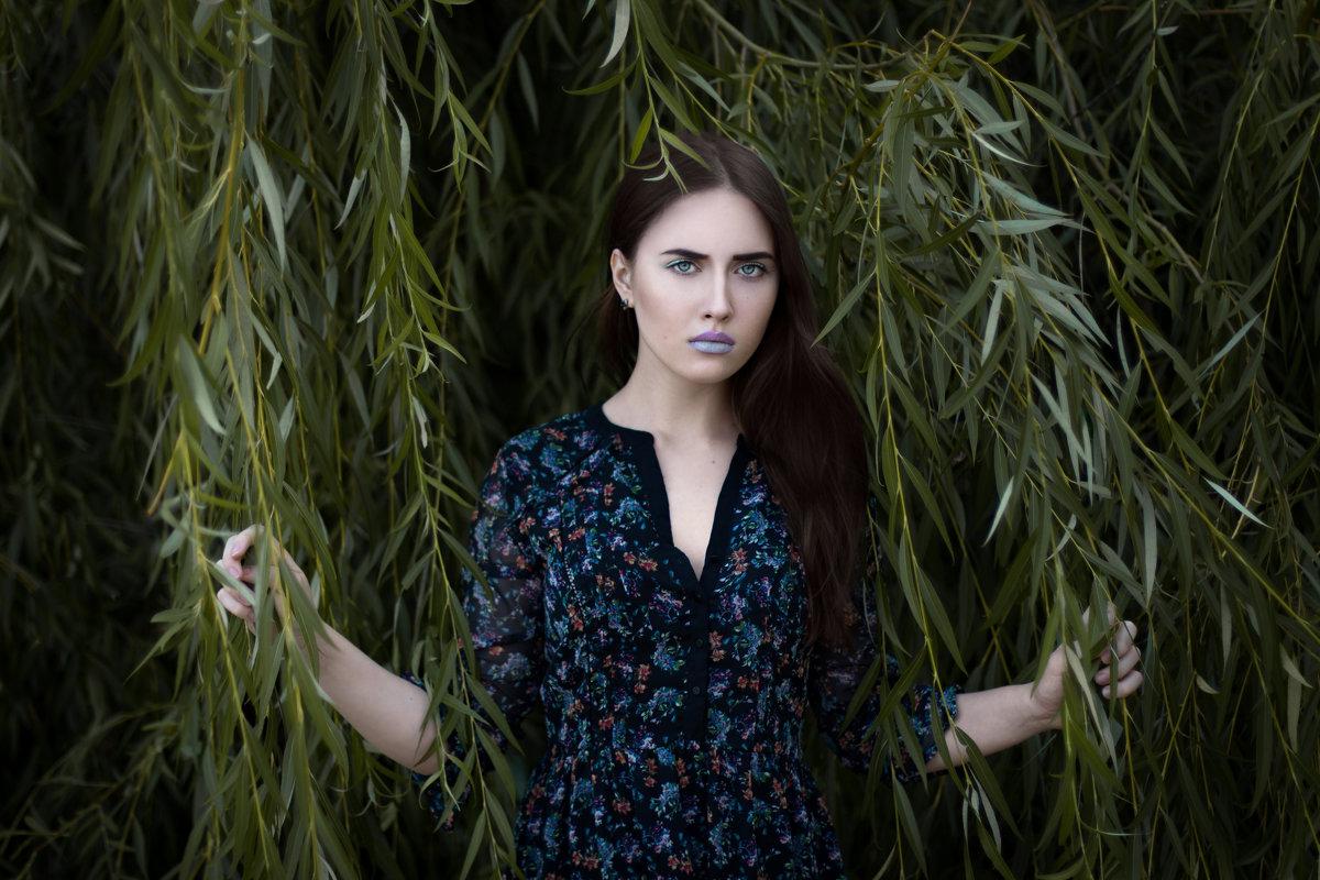 Настя - Катя Стефановская
