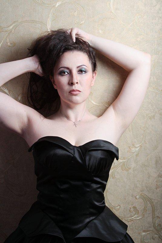 Alexandra - Андрей Сидоров