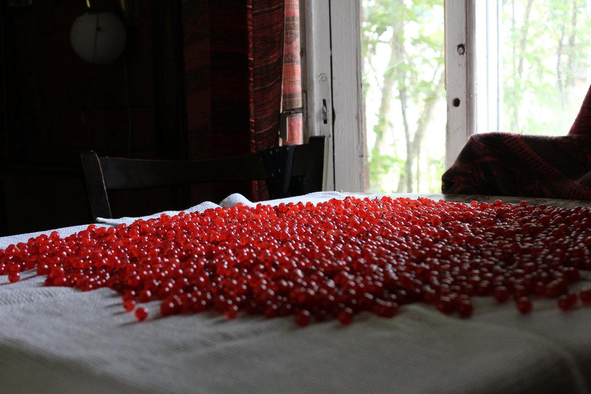 Немного летнего уюта :) - Татьяна