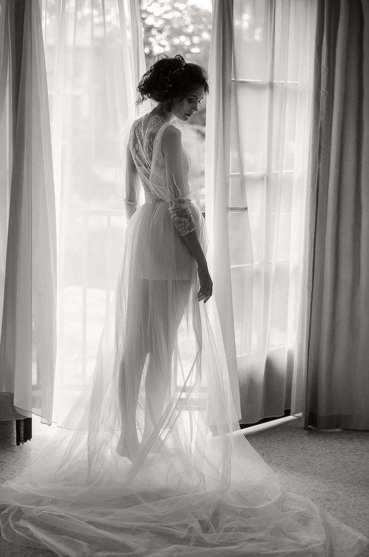 утро невесты - Оксана Холод