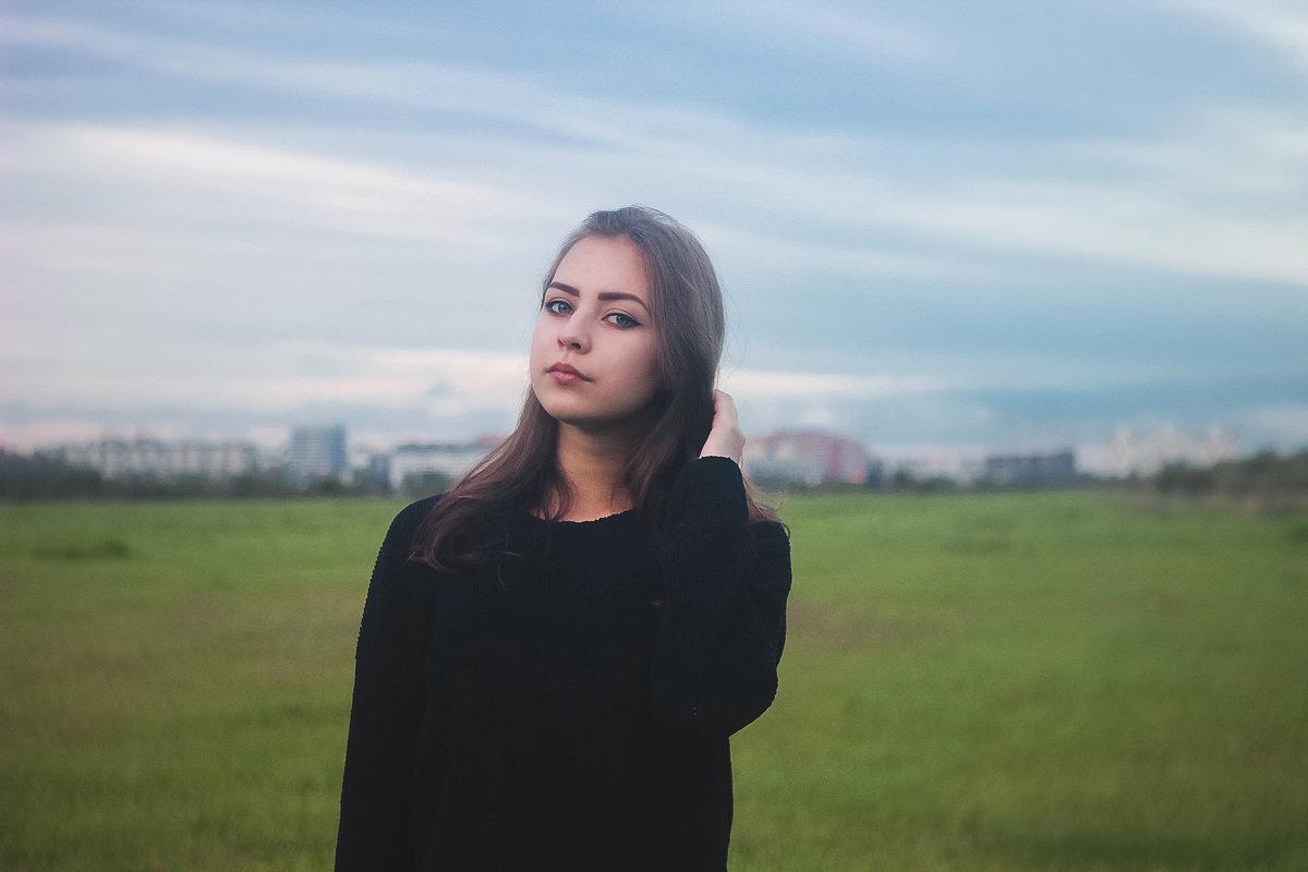 Ираа - Люба Кондрашева