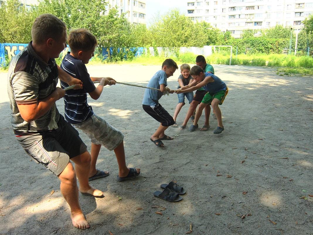 Игры чемпионов - Наталья Тимошенко