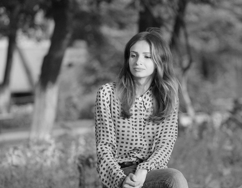 Кристина - Михаил Кашанин