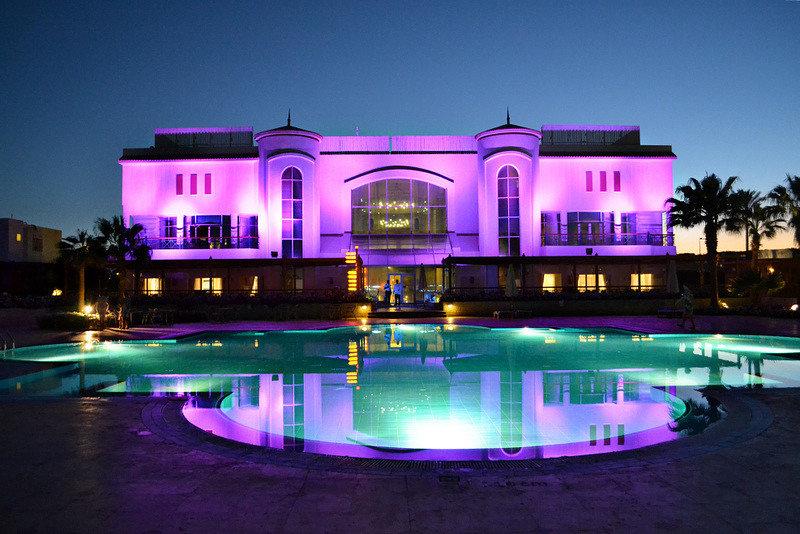 ночной отель - Клара