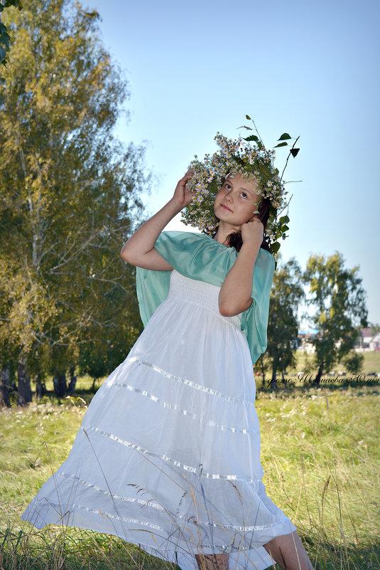 Чистый воздух - Юлия Шишаева