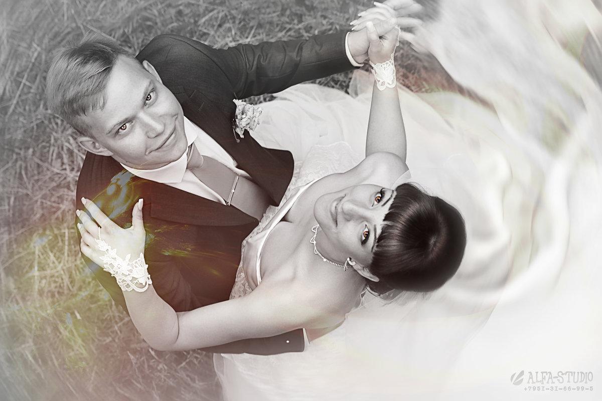 Свадебный вальс - Юлиана Филипцева