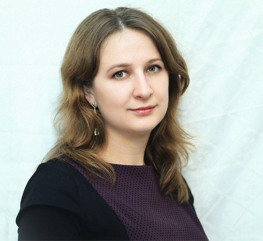 Ольга - Вячеслав Губочкин