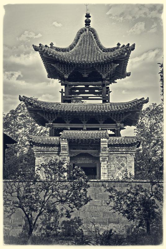 Пекин - Alexander Dementev