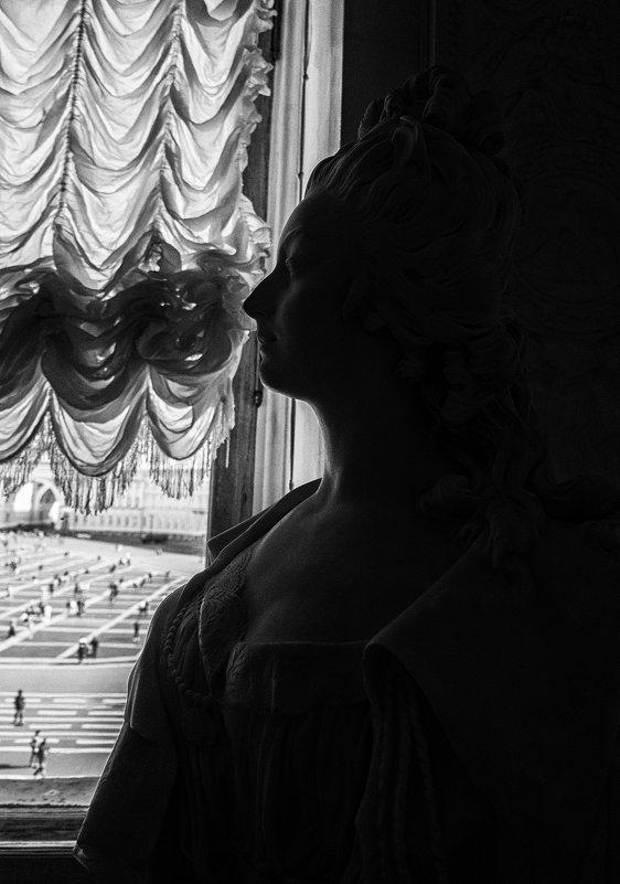 Робкий взгляд прошлого - Андрей Михайлин