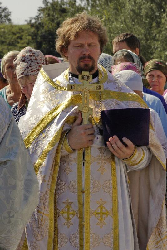 Преображение Господне - Алексей Королёв