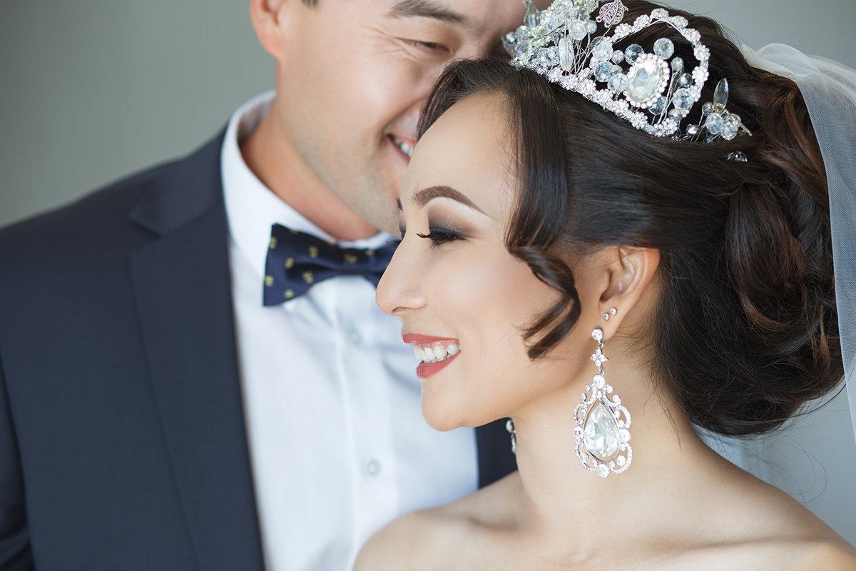 Свадебный день - Татьяна Смирнова