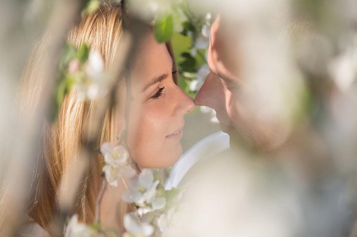 Любовь - Аndrew Theodoroff