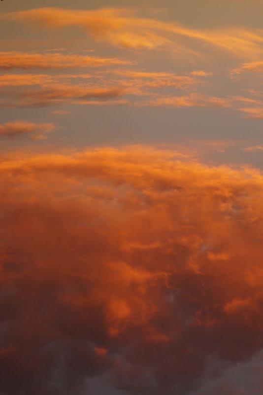 Закат. Высшие миры - Gal` ka