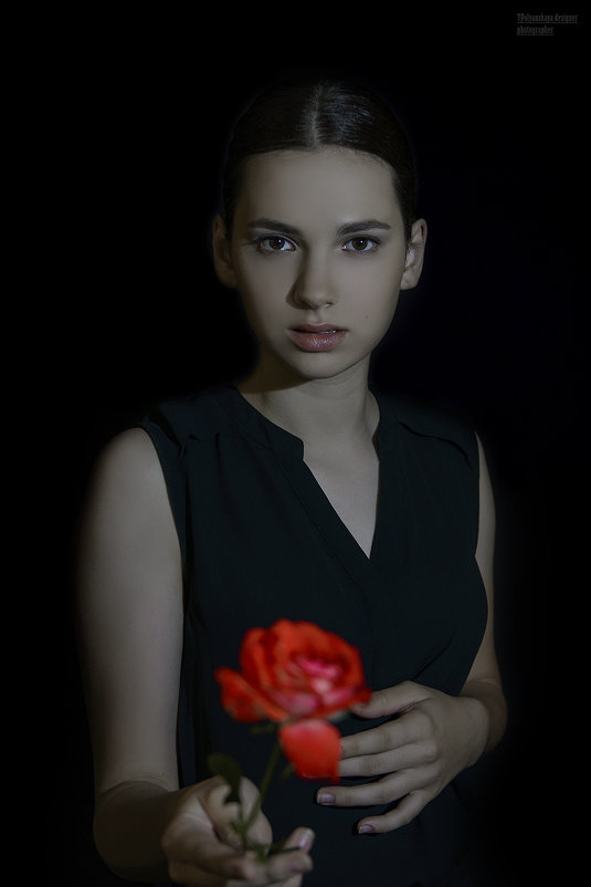 Актриса Наталья Курепова - Татьяна Полянская