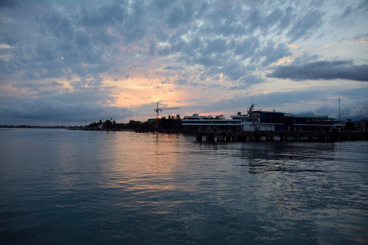 Небо - Виктория Доманская