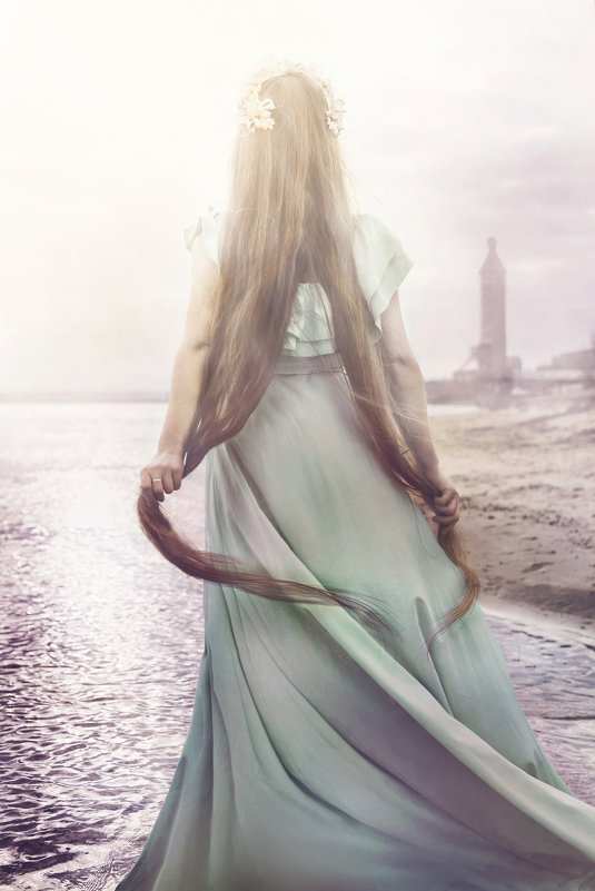 Ветреная... - Мария Буданова