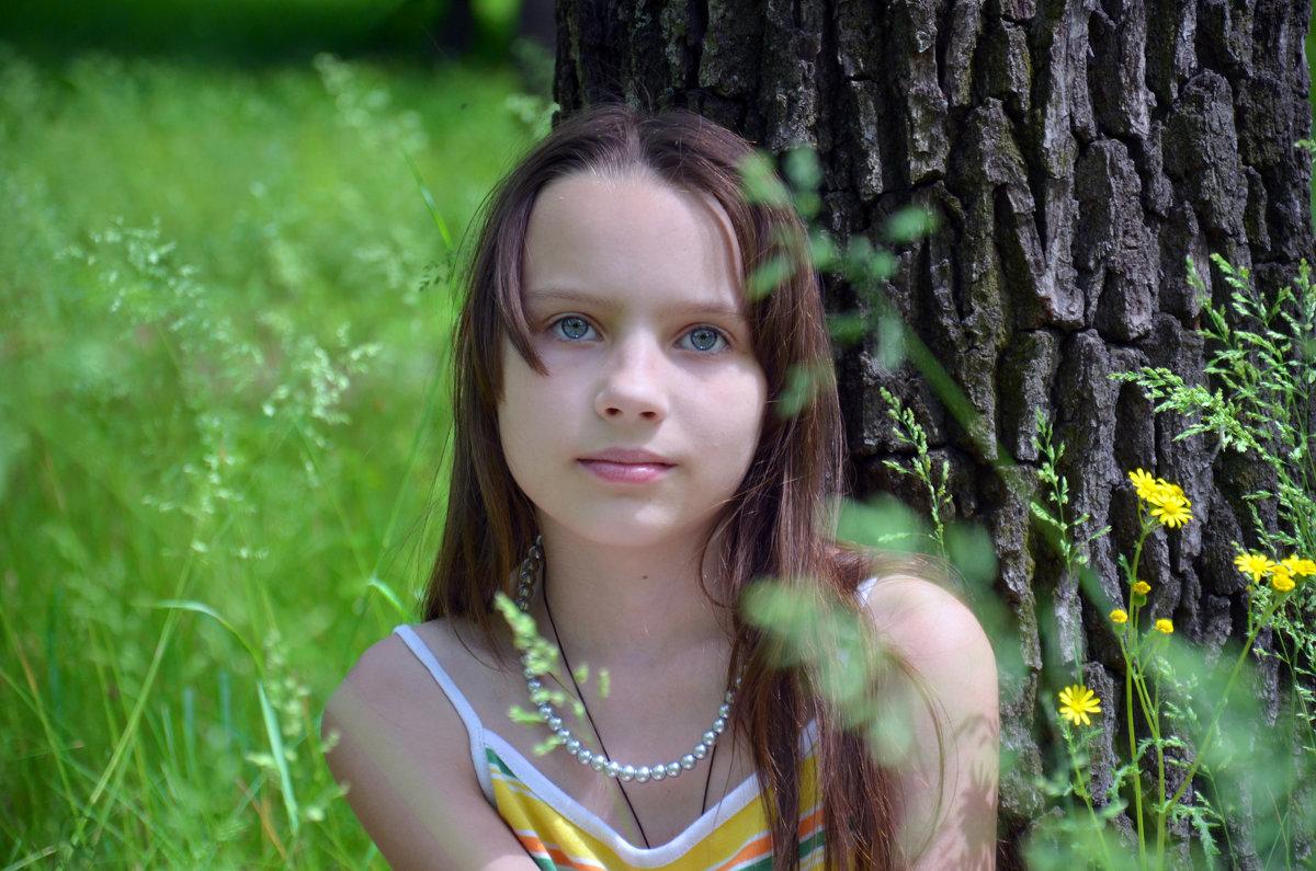 Просто Мария - Татьяна Евдокимова