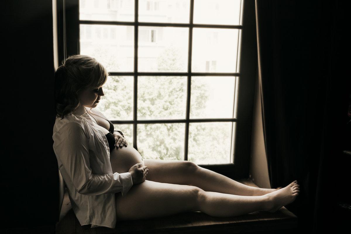 Беременность это счастье...2 - Оксана Сафонова