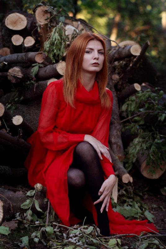 портрет - Yulek C