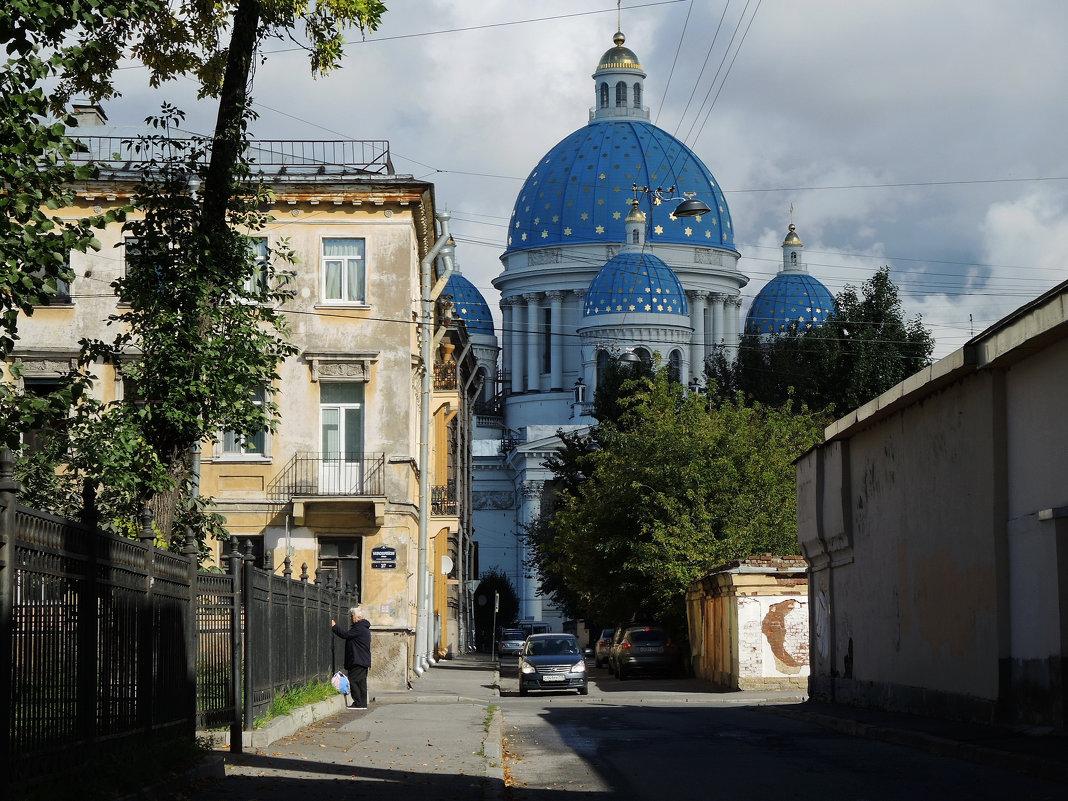 переулок - sv.kaschuk