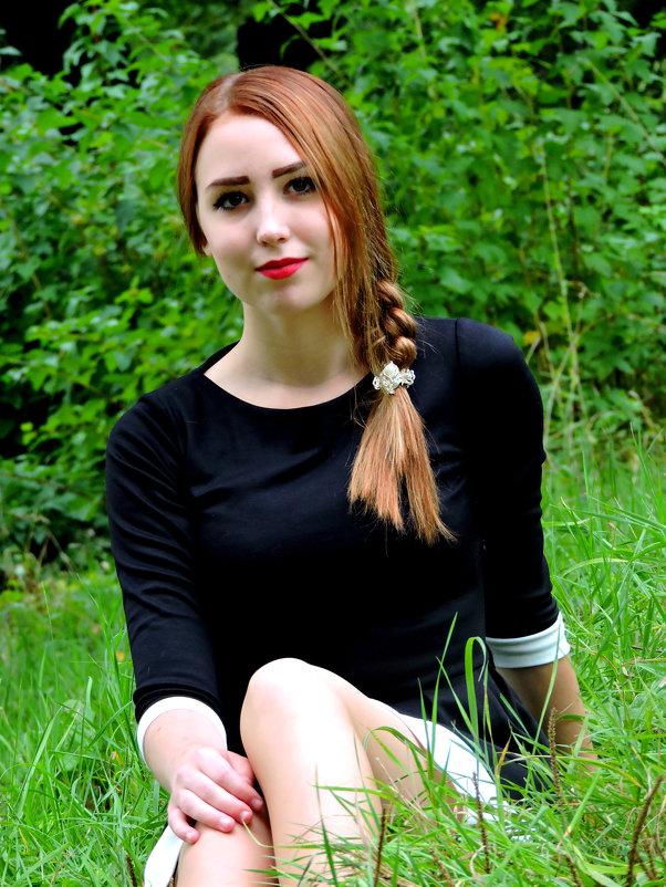Умей всегда всем улыбаться - Анастасия Фёдорова