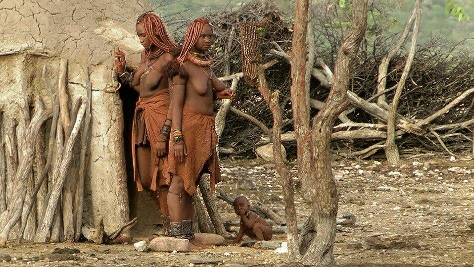 Химба - svabboy photo