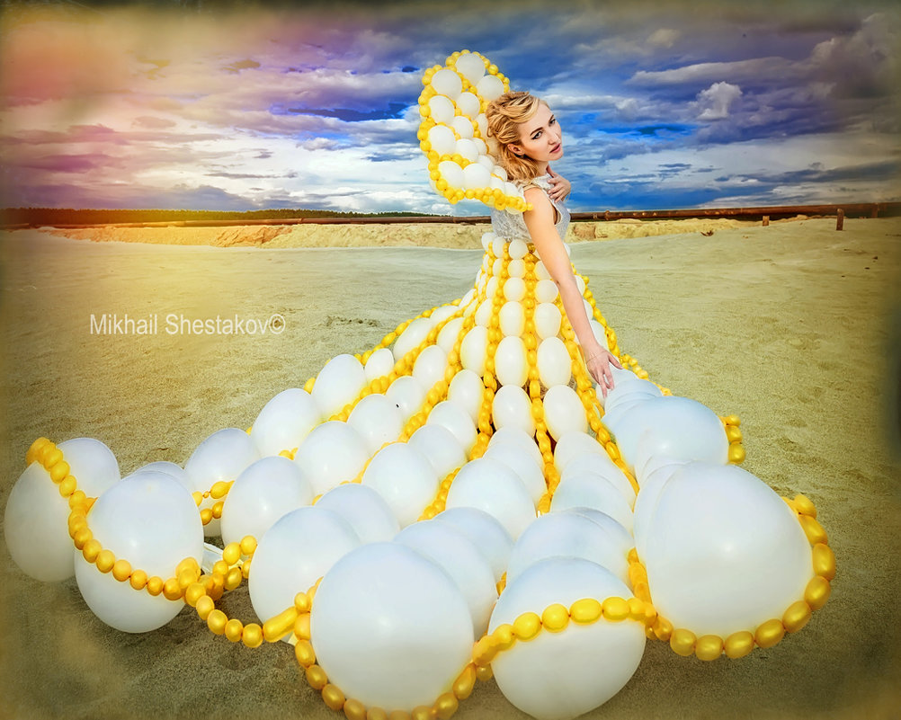 Bubbles - михаил шестаков