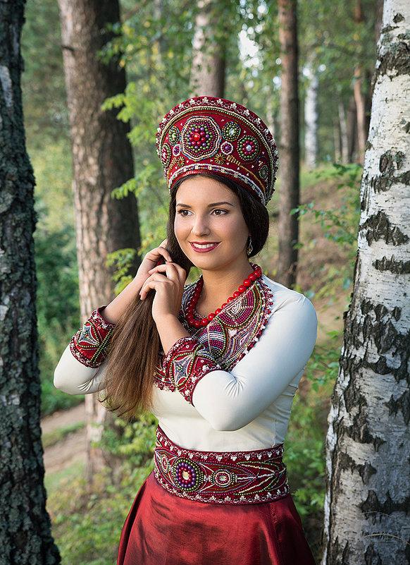 Алина - Ольга Ганина