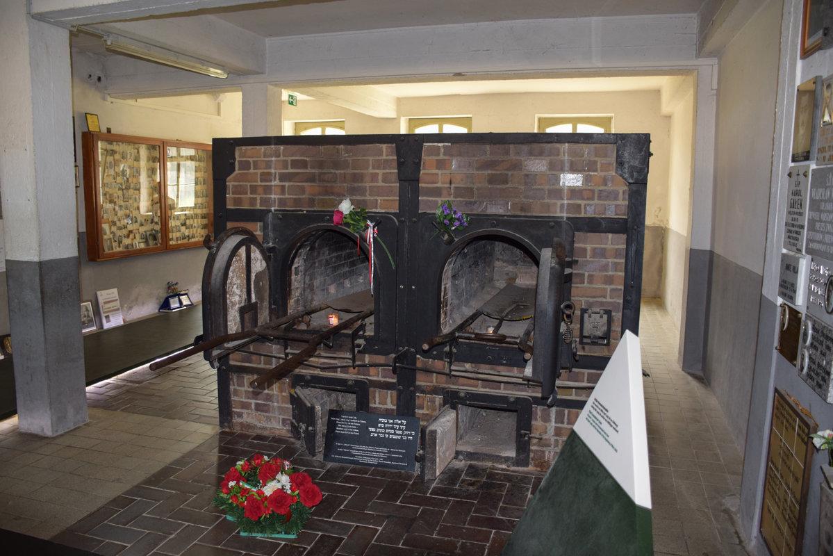 Маутхаузен-Музей - Сергей и Ирина Хомич
