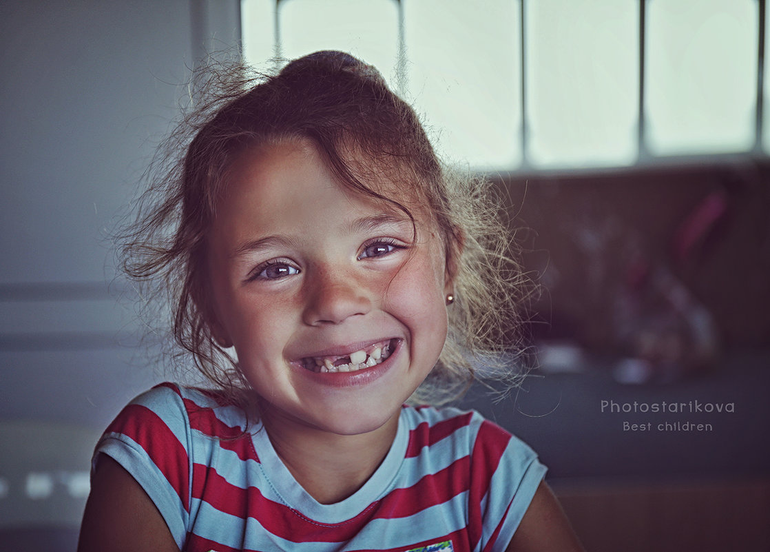 Временное отсутствие зуба - не повод отказываться от улыбки... - Ксения Старикова