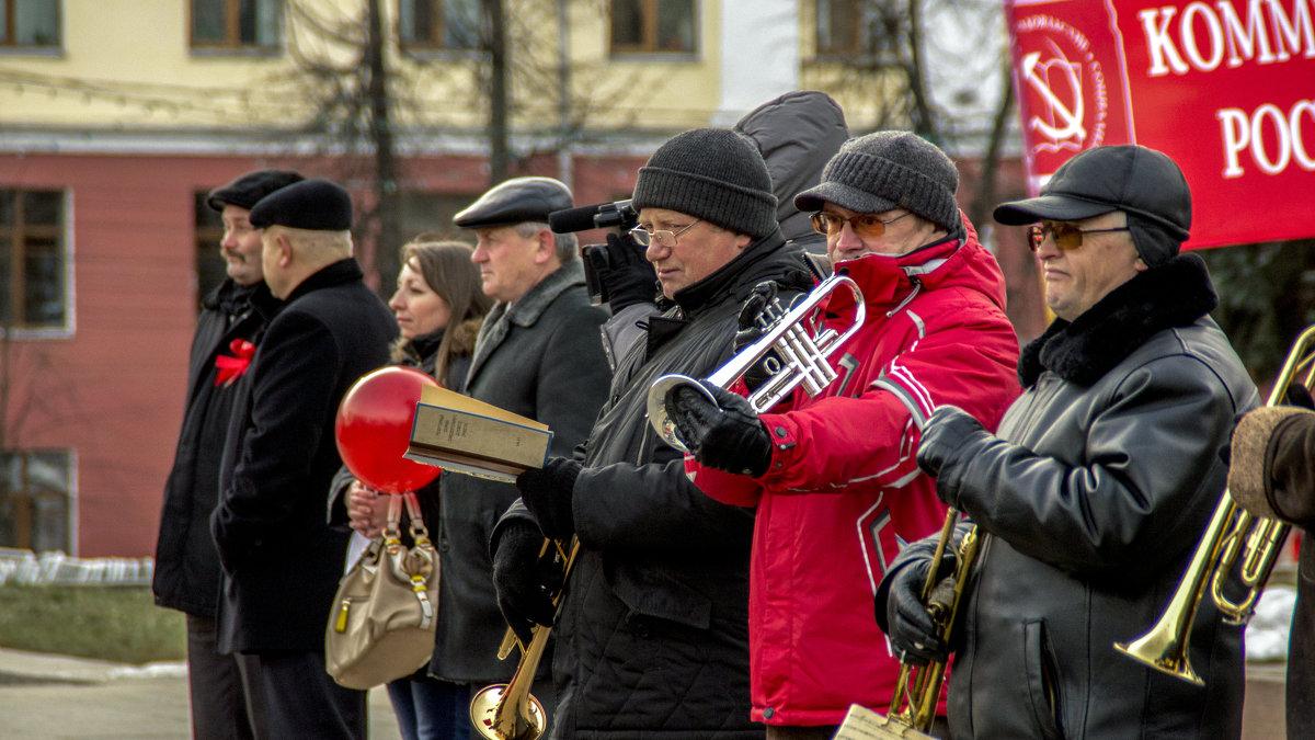 оркестр - gribushko грибушко Николай