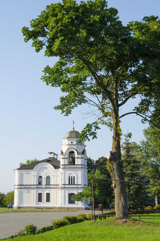 Брестская крепость - Денис Samuila