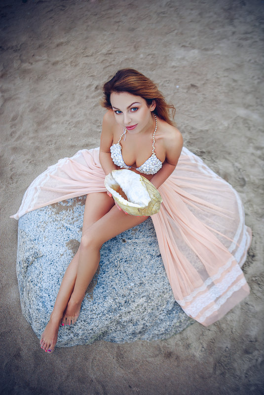 Aphrodite - Ruslan Bolgov