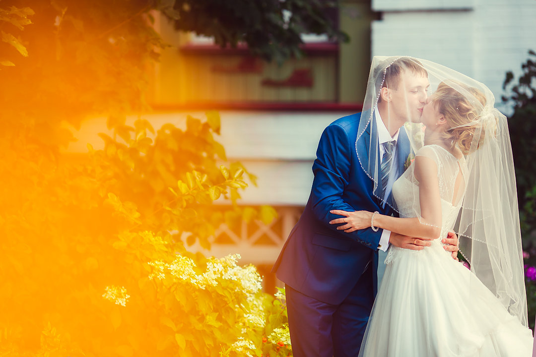 свадьба - Ольга Челышева