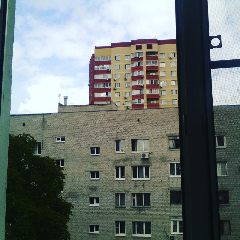 Эти глаза напротив... - Ольга Кривых