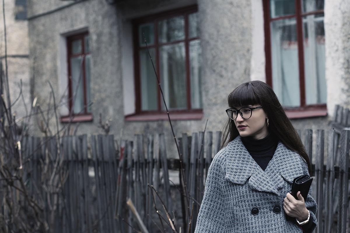 . - Татьяна Смирнова