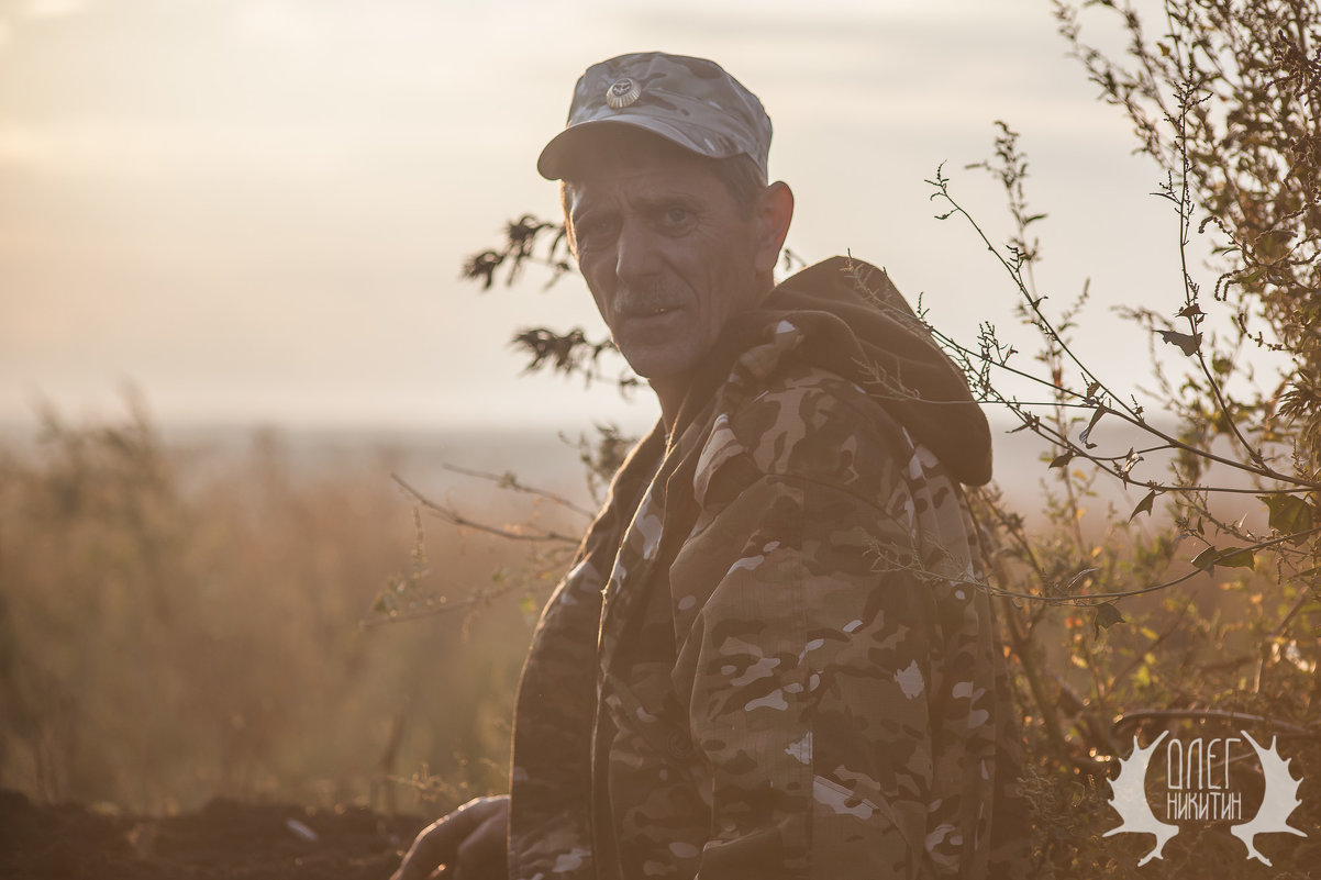поз. Адмирал - Олег Никитин