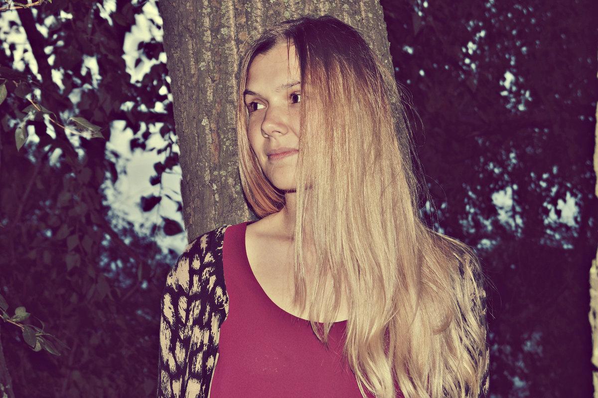 моя любимая фотография - Валерия Воронова