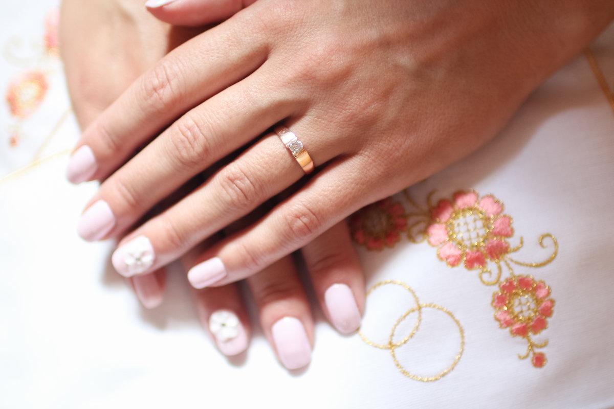 Венчание - Екатерина Гриб