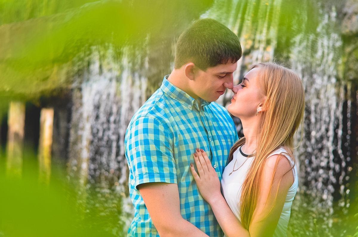 Любовь, красота,счастье - Оксана Маслова