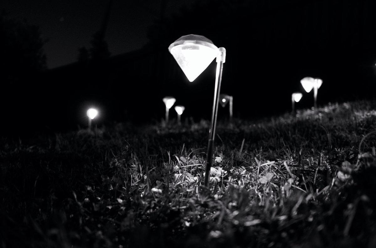 свет и ночь - Евгений K