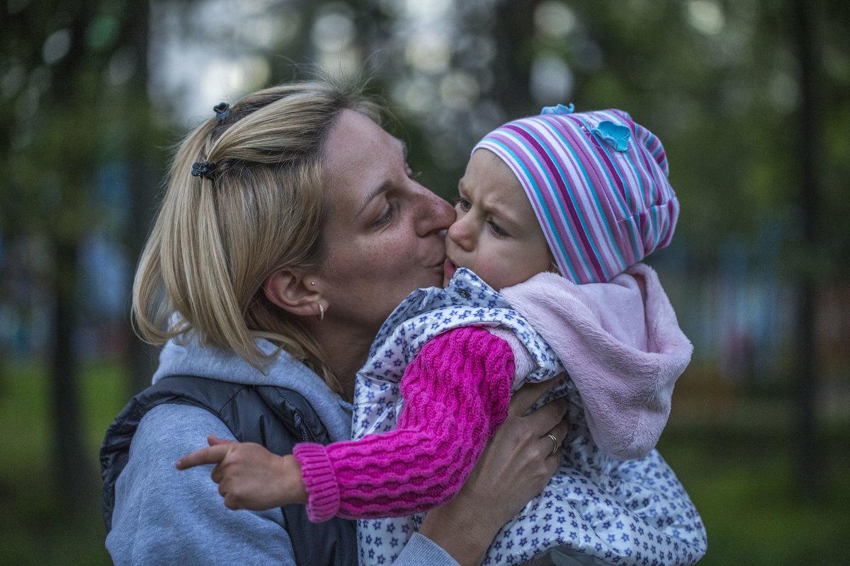 дочки-матери - Лариса Батурова