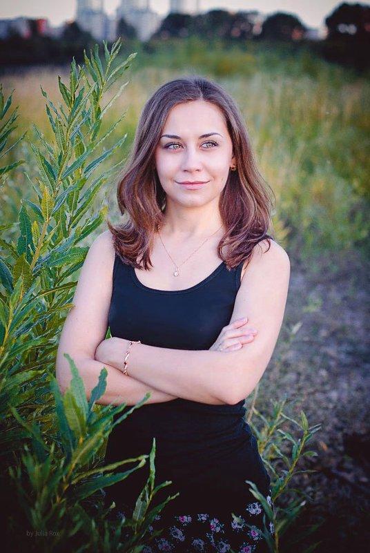 Наташа - Юлия