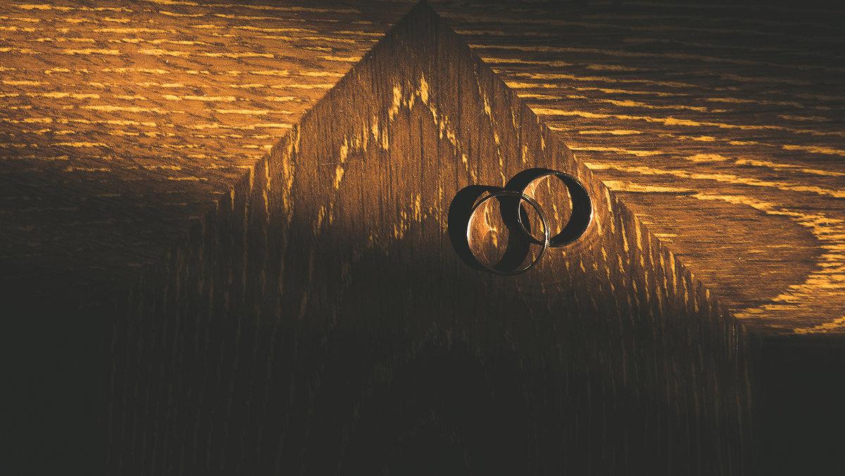 Rings - Павел Сазонов