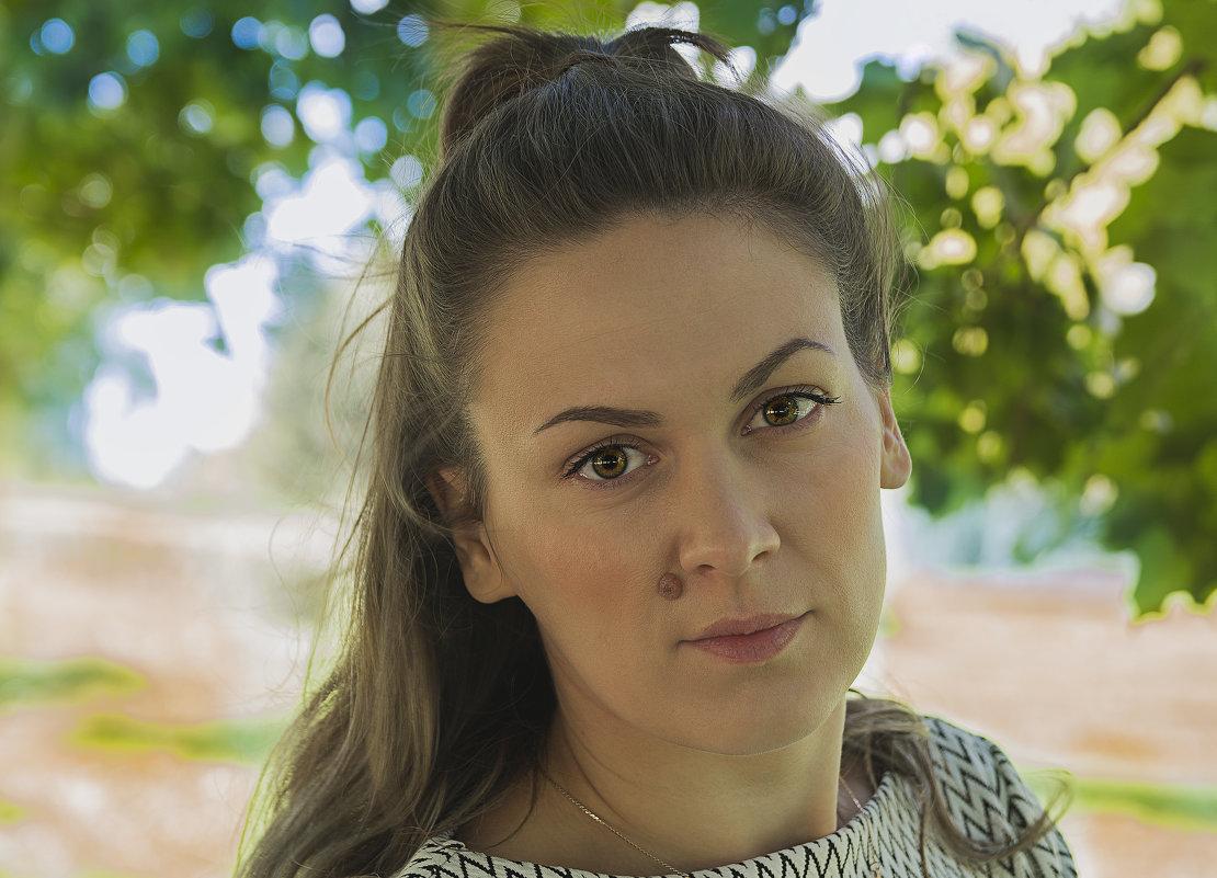 Екатерина - Сергей Степанов