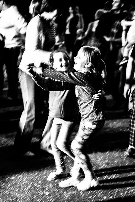 Танец маленьких Пеппи - Светлана Шмелева