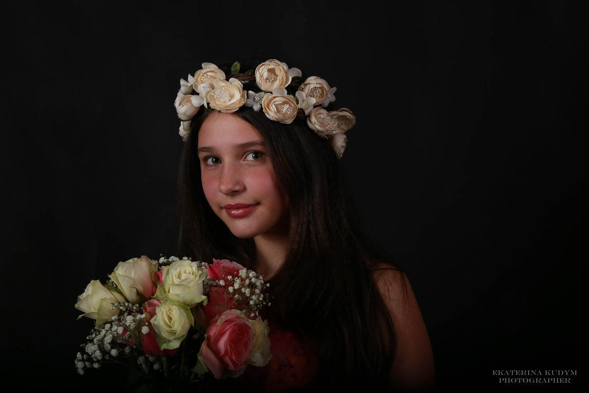Child Photo - Екатерина Кудым